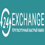 Круглосуточный обмен 24-exchange.com
