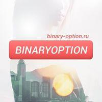 "бинарные опционы ""binary-option.ru"""
