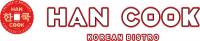 Кафе корейской кухни HAN COOK в ТЦ Авиапарк