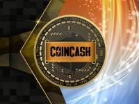 COINCASH: сервис кредитования под залог криптовалюты