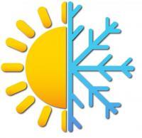 Тепло Климат