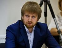 Алексей Рыбкин, общественный деятель
