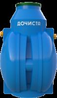 ООО Дочиста - Септики и канализации от производителя